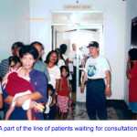 Virac Medical Mission Photos
